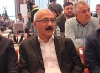 SERBEST PIYASA - AK Parti Genel Başkan Yardımcısı Elvan Açıklaması 'Kur Atakları Karşısında Kuruluşlarımız Gerekli Tedbirleri Aldı'