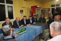 YAĞCıLAR - AK Parti Milletvekili Işık, Köyleri Ziyaret Etti