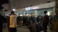 AK Partili Belediye Başkanın Oğlu GATA'ya Sevk Edildi