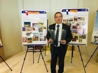 ÖDÜL TÖRENİ - Akçadağ Belediyesi'ne İki Ödül Birden