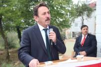 Alaplı'da Köy Konağı Açıldı