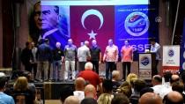 ALI ŞANLı - Altın Palet Sualtı Görüntüleme Türkiye Şampiyonası Sona Erdi