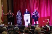 Mehmet Yiğiner - Ankara'nın Başkent Oluşu Yenimahalle'de Kutlandı