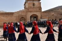 Bakan Ersoy Açıklaması 'Doğu Ve Güneydoğu'ya Turizmde Pozitif Ayrımcılık Sağlanması Lazım'