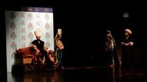 MERINOS - 'Baltacı Mehmet Ve Katerina Müzikali' Bursa'da Sahnelendi