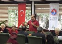AYRIMCILIK - Başkan Kılıç'tan Maltepelilere Açıklaması 'Hepiniz Birer Ali Kılıç'sınız'