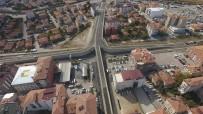 Başkan Saygılı Açıklaması 'Şehrin İki Yakası Birleşiyor'