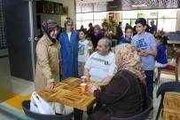 KıRAATHANE - Başkan Toru, 'Meram, Millet Kıraathanesi Ayrıcalığını Yaşıyor'