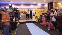 EMRULLAH İŞLER - Başkentte 'Kedi Güzellik Festivali' Düzenlendi