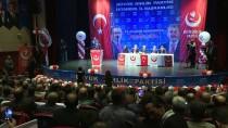 MUSTAFA DESTICI - BBP İstanbul 12. Olağan İl Kongresi
