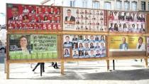 YEREL SEÇİMLER - Belçika'da Yerel Seçimler