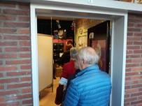 SEÇİM KAMPANYASI - Belçika Yerel Seçimler İçin Sandık Başına Gidiyor