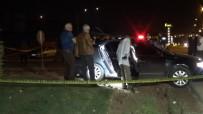 Belediye Başkanının Oğlu Silahla Başından Vurulmuş Halde Bulundu