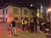 Bolu'da İki Grup Arasında Kavga Açıklaması 3 Yaralı, 5 Gözaltı