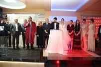 ÖMER DOĞANAY - Borçka Belediye Başkanı Aslan Atan Oğlunun Nikahını Kendisi Kıydı
