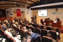 EGE İHRACATÇı BIRLIKLERI - Brexit Türk Gıda Ürünleri İçin Fırsatlar Sunuyor
