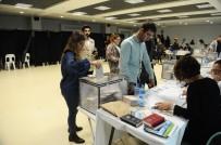 BAŞKAN ADAYI - Bursa Barosunda Seçim Heyecanı