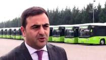 YAKIT TASARRUFU - Çevreci Otobüslerle 92 Milyon Liralık Tasarruf Sağladılar