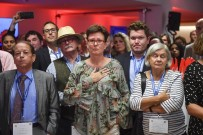 SOSYAL DEMOKRAT PARTİ - CSU 62 Yıl Sonra Üstünlüğünü Kaybetti