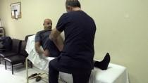 KEMİK İLİĞİ - Doktor Doktor Gezdi Şifayı Edirne'de Buldu