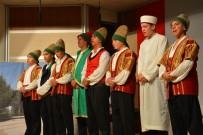ÖDÜL TÖRENİ - Edremit'te Ahilik Haftası Kutlandı