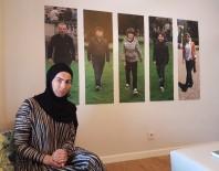 BAŞÖRTÜSÜ - Erol Olçok'un Eşi Nihal Olçok'tan Darbecilere Açıklaması 'Pişmanım Deselerdi Ben Hakkımı Helal Ederdim'