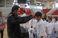 ÖDÜL TÖRENİ - Erzincan'da Amatör Spor Haftası Tamamladı