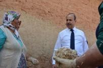 Ezogelin-Barak Kültür Evi Ve Kır Kahvesi Projesinde Sona Gelindi