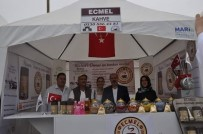 HÜSEYIN TEKIN - Festivale Okçular Renk Kattı