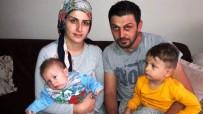 CELAL BAYAR - Gözünde Katarakt Olan 3 Aylık Yunus Emre Görmek İçin Yardım Eli Bekliyor
