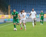 RIZESPOR - Hazırlık Maçı Açıklaması Çaykur Rizespor Açıklaması 3 - Dinamo Batumi Açıklaması1