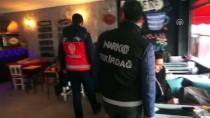 SAHİL GÜVENLİK - 'Hırsız Kapanı-4' Operasyonları