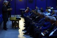 KORUYUCU HEKİMLİK - Isparta Belediyesi'nden 2 Konferans Birden