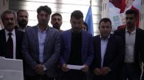 İYİ Parti Şırnak İlçe Yönetimlerinden İstifa