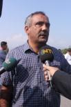 KURTARMA EKİBİ - İzmir'de Yaralı Sürücüyü Gören Görgü Tanığı Konuştu