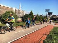 ŞEYH EDEBALI - İzmit Belediyesi'nden Bisiklet Eğitimi