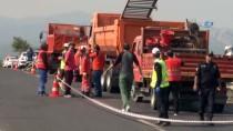 KATLIAM - Katliam Gibi Kazada Sürücü İçin Gözaltı Kararı