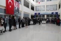 SAMIMIYET - Konya Barosunda Seçim Heyecanı