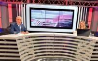 ESNAF ODASı BAŞKANı - Milletvekili Kahtalı'dan Gayri Menkul Satışı