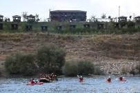 KANO - Muş'ta 'Su Sporları Şenliği' Düzenlendi