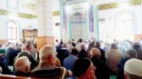 SABAH NAMAZı - Namaz Buluşmalarında Şehitler Yad Edildi