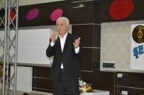 İLAHİYATÇI - Nihat Hatipoğlu Şuhut'ta Programa Katıldı