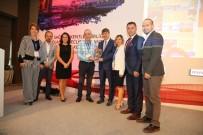 23 NİSAN ULUSAL EGEMENLİK VE ÇOCUK BAYRAMI - Nilüfer Uluslararası Spor Şenlikleri'ne Sağlıklı Yaşam Ödülü