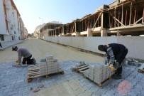 ODUNPAZARI - Odunpazarı Belediyesi Mola Vermiyor