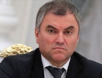 AVRUPA KONSEYİ - Rusya'dan tehdit gibi açıklama
