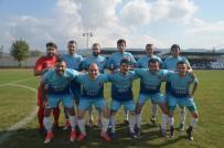 AMATÖR KÜME - Selendi Belediyespor Demircispor'u 1-0 Yendi