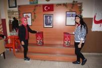 1 EKİM - Seydişehir'de Atık Pil Toplama Kampanyası
