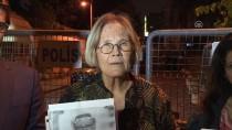 İNSAN HAKLARı - Suudi Gazeteci Kaşıkçı'nın Kaybolması