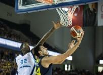 ENDER ARSLAN - Tahincioğlu Basketbol Süper Ligi Açıklaması Türk Telekom Açıklaması 72 - Fenerbahçe Açıklaması 80