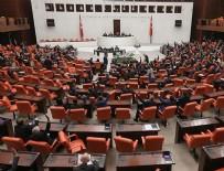 DIŞİŞLERİ KOMİSYONU - TBMM 'Trafik Kanunu Teklifi' için mesai yapacak